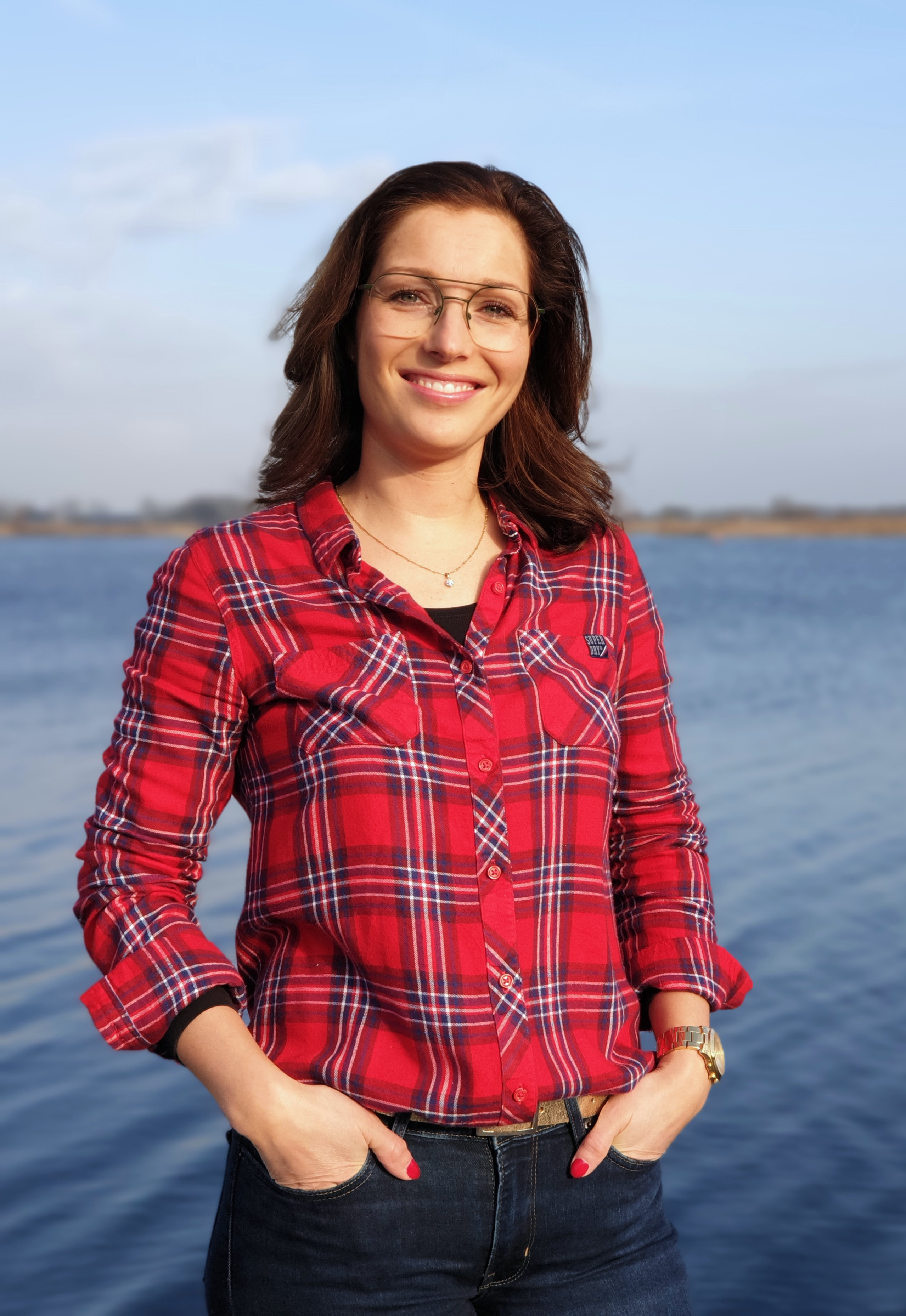 Paula Gunnink - Organisator