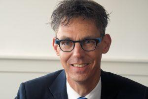 Jan Lolke Dijkstra - Penningmeester