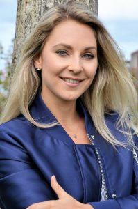 Elza Postma - Voorzitter